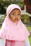 Enfant de l'Islam Image libre de droits