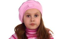 Enfant de mode Photographie stock