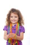 Enfant de mode Photo stock