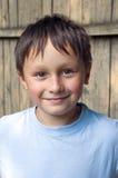 Enfant de sourire photos libres de droits