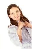 Enfant de sport Photo libre de droits