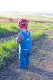 Enfant doux Photos libres de droits