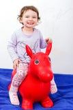 Enfant doux adorable Photographie stock libre de droits