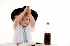 Enfant en bas âge adorable image libre de droits