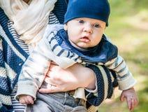 Enfant en bas âge mignon photos stock