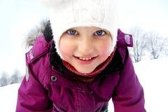 Enfant en bonne santé Photos stock