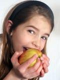Enfant en bonne santé Photo stock