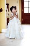 Enfant féerique Images libres de droits