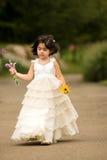 Enfant féerique Photographie stock libre de droits