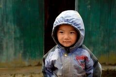 Enfant indien Photo stock