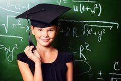 Enfant intelligent Photos libres de droits