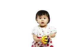 Enfant mignon Photos libres de droits