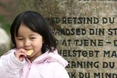 Enfant mignon Photo libre de droits