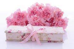 Enfantez le jour du ` s, jour du ` s de Valentine, cadeaux photos stock