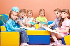 Enfants Photos libres de droits