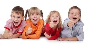 Enfants Photographie stock libre de droits