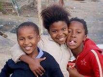 Enfants Photographie stock