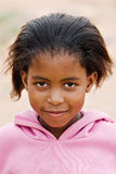 Enfants africains Photographie stock libre de droits