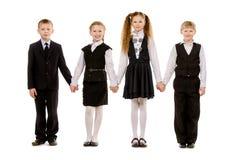 Enfants d'éducation Photos libres de droits
