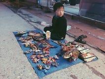 Enfants de  de á de  de Dao Ä» Images libres de droits