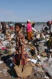 Enfants de l'Afrique Photo stock