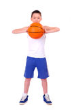 Enfants de sports Image libre de droits