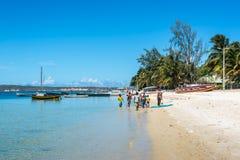 Enfants du Madagascar Photographie stock libre de droits