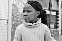 Enfants en bas âge Photographie stock