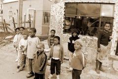 Enfants en bas âge Photo stock