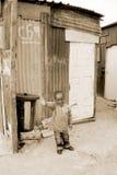 Enfants en bas âge Photos libres de droits