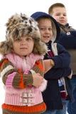 Enfants mignons Images libres de droits