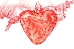 Enfermedad cardíaca Imagenes de archivo