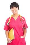 Enfermeira fotografia de stock royalty free
