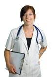 Enfermeira dos jovens Fotos de Stock Royalty Free