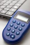 Engångs- lösenord, e-bankrörelse Royaltyfri Fotografi