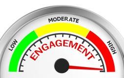 Engagement Stock Image
