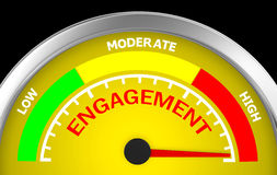 Engagement Royalty Free Stock Image