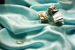 Engagement Ring Royalty Free Stock Image
