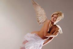 Engel A Stockbilder