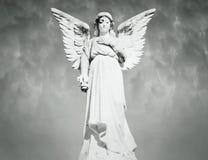 Engel royalty-vrije stock afbeeldingen