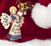 Engel des Friedens Stockbilder