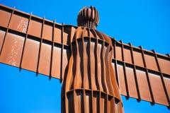 Engel des Nordens Lizenzfreie Stockfotografie