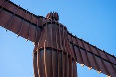 Engel des Nordens Stockbilder