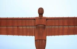Engel des Nordens  Lizenzfreie Stockbilder