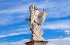 Engel im Himmel Lizenzfreie Stockfotos