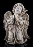 Engel van hemel royalty-vrije stock fotografie
