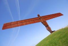 Engel van het Noorden Royalty-vrije Stock Foto's