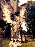 Engel van vrede Royalty-vrije Stock Fotografie