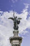 Engel von Gerechtigkeit Lizenzfreie Stockbilder