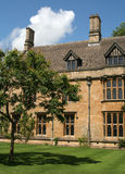 Engeland, Oxford Royalty-vrije Stock Afbeeldingen